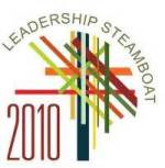leadership steamboat