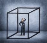 9 психолошки замки кои исцрпуваат и треба да ги исфрлите од вашиот живот