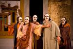 20 интересни факти за старогрчкиот театар