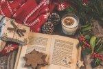 Божиќна воздишка - Лина Димоска