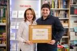 """""""Будење на свеста"""" е најпродавана книга од македонски автори за 2020-та година"""