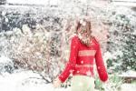 Црвениот џемпер кој никогаш повеќе нема да биде облечен