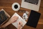 7 изненадувачки бенефити од водењето дневник