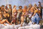 Римскиот бог Јупитер и неговата улога во славниот Рим