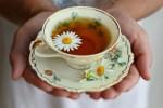 Легенди за потеклото на чајот
