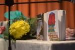 Разговор со писателката и поетеса Оливера Ширговска која промовираше два романи