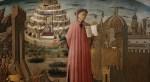 700 години од смртта на најголемиот италијански поет Данте Алигиери