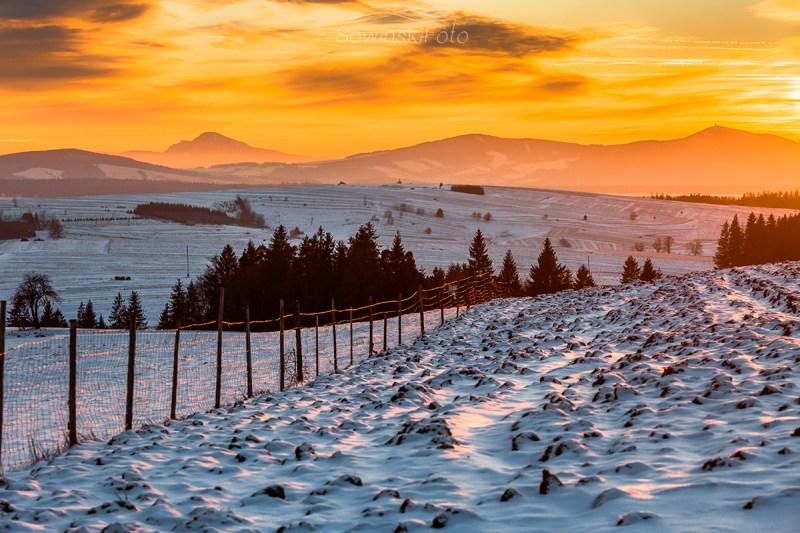 Orawa zdjęcia krajobraz
