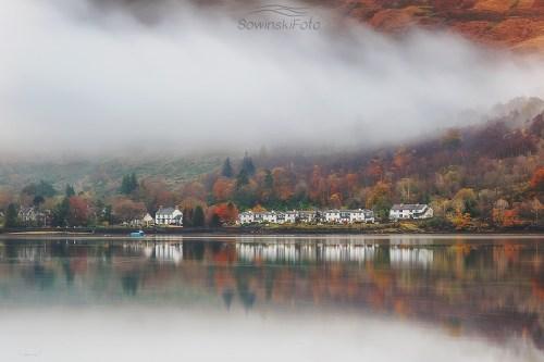 Zdjęcie do druku Szkocja