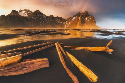 Islandia kup zdjęcie
