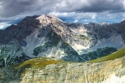 Alpy zdjęcie duża rozdzielczość