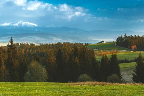 Słowacja Tatry duża rozdzielczość