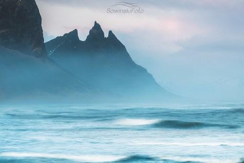 Islandia zdjęcie na płótnie