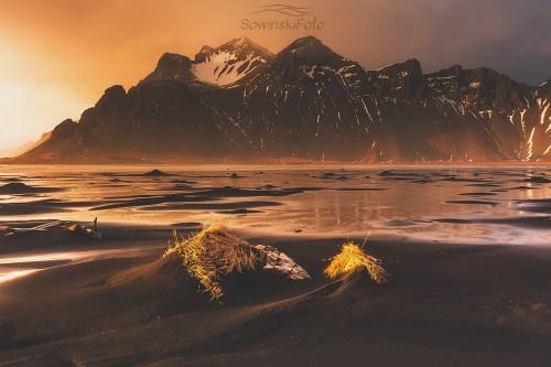 Islandia zdjęcie góry