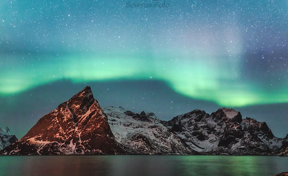 Smok nocy / Norwegia
