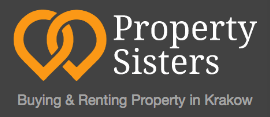 Property Sisters Logo brown