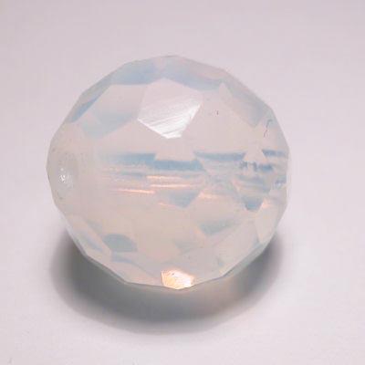 facet opal wit 16 mm