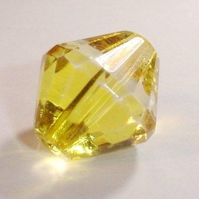 facet konisch geel 14 mm