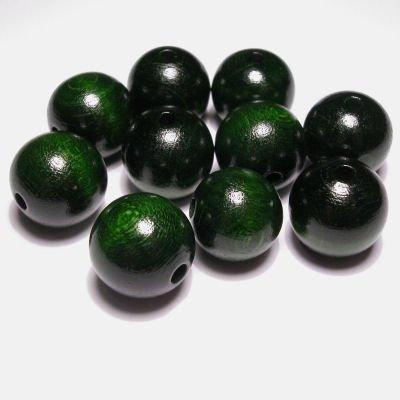 rond d.groen 15 mm