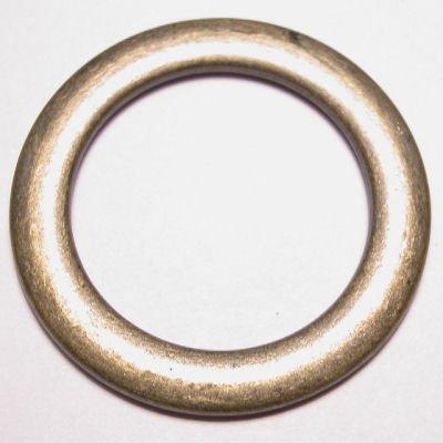 ethnic ring oud goud 35 mm