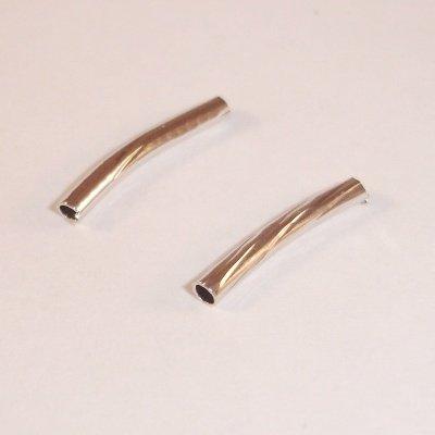 metalen buisje gedraaid 15x2 mm