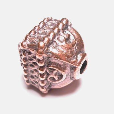 kraal 16 mm brons
