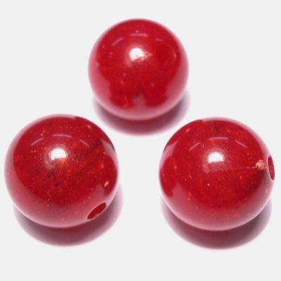 etnisch rond rood 14 mm