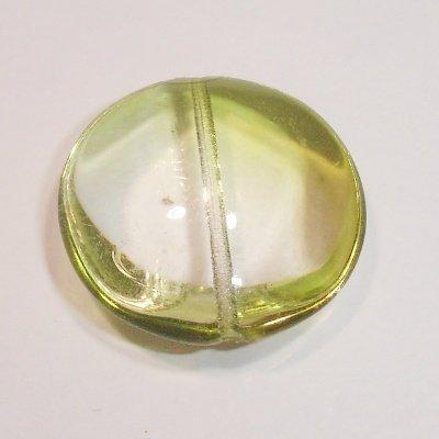 schijf olijf 20 mm