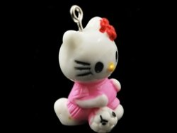 hello kitty 29x14x15mm