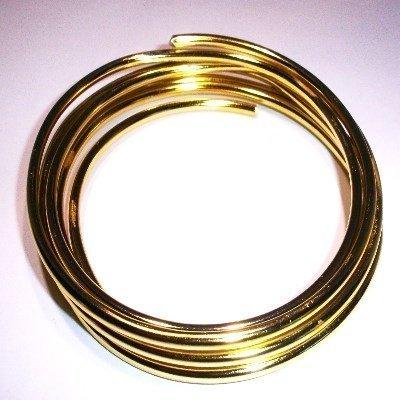 flexibelaluminiumdraadgoud3mm