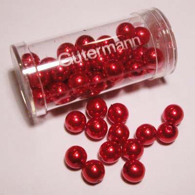 glasparels 8 mm kleur 4565