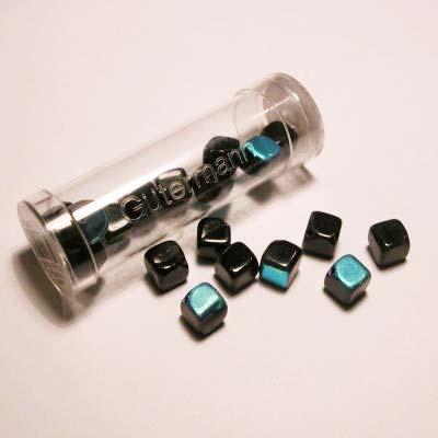 kubusparels 8 mm kleur 1000