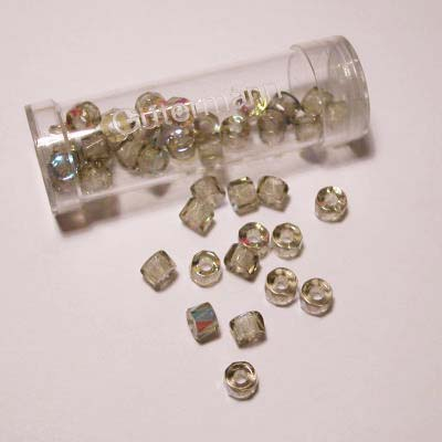 moervormparels 6 mm kleur 2525