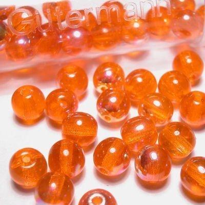 regenboogparels 6 mm kleur 3570