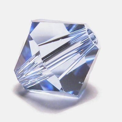 swarovski konisch 3mm light sapphire