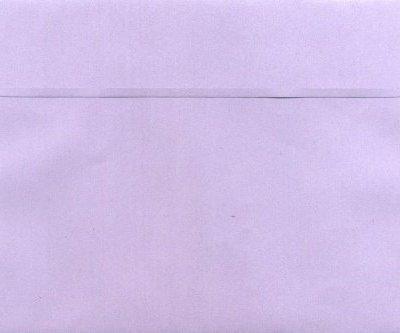gekleurde envelop 11,5x16 cm lila