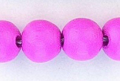 rond roze 12 mm