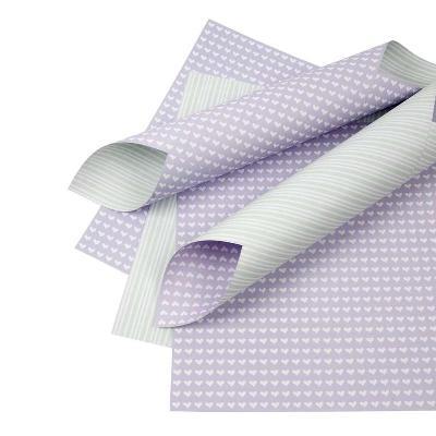 scrapbooking papier Vivi Grada Bremen 4 30,5x30,5 cm