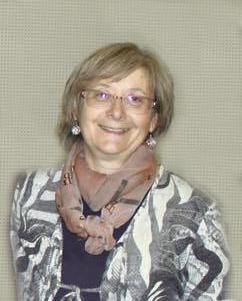Irena Kovačić