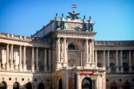 Vídeň Opera