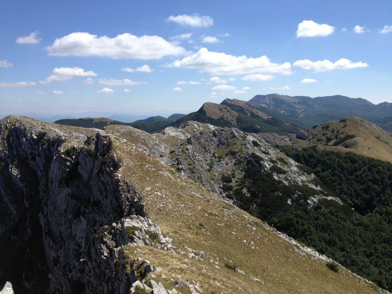 Golovrhe (1584 m)