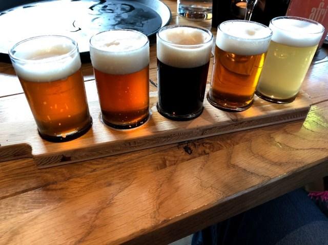 Craft Beer ist nicht gleich Craft Bier oder Kraft Bier.