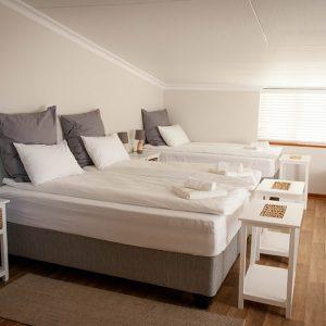 Accoommodation Family Room Swakopmund