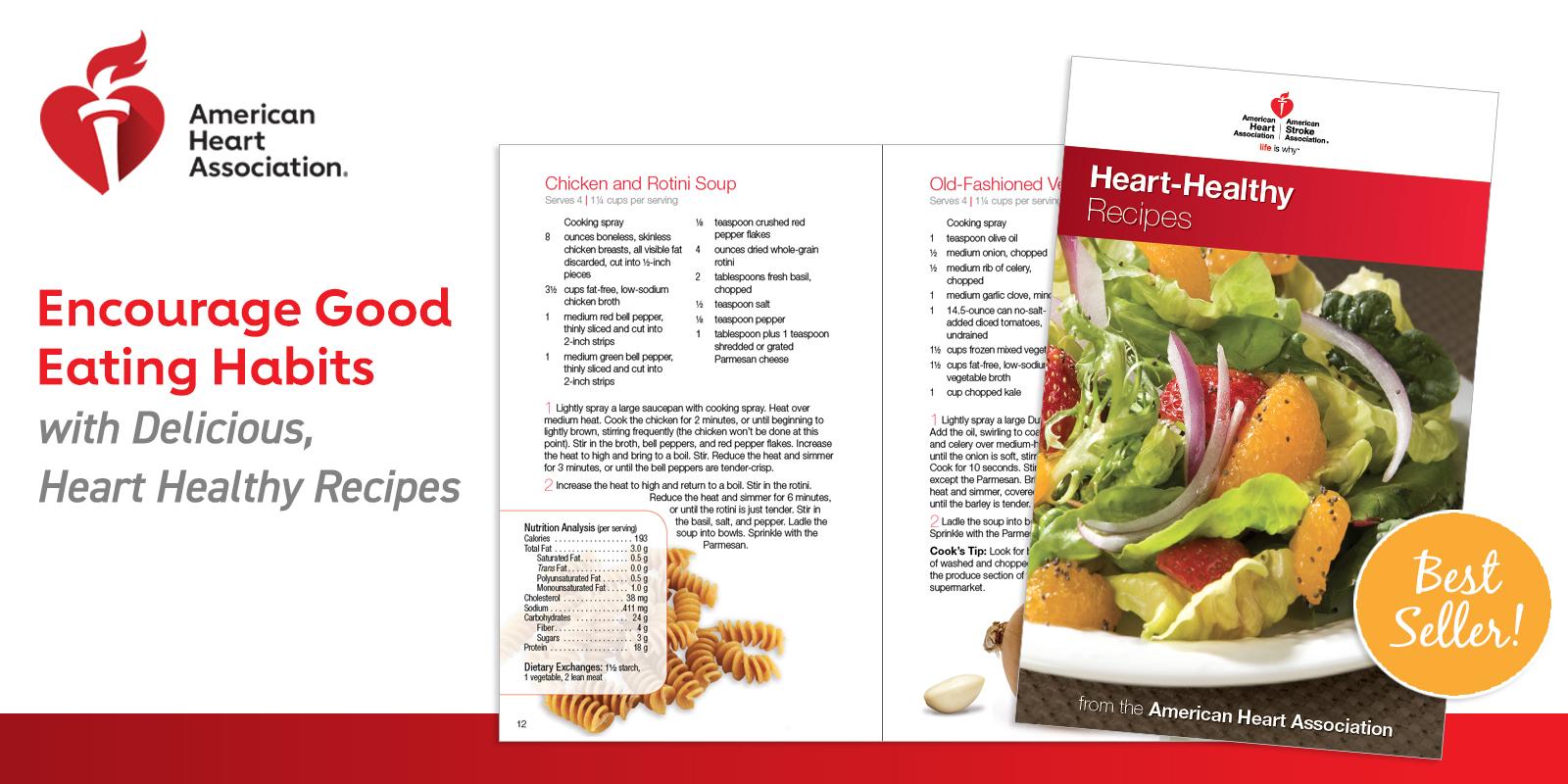 American Heart Association Educational Materials