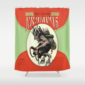 Krampus Kitchen, Bath & Bedroom