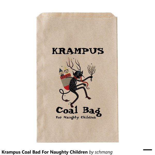krampus_coal_for_naughty_children_favor_bags