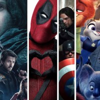 top 10 movies of 2016