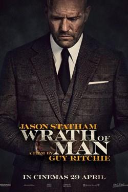 wrath of man box office report