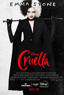cruella box office