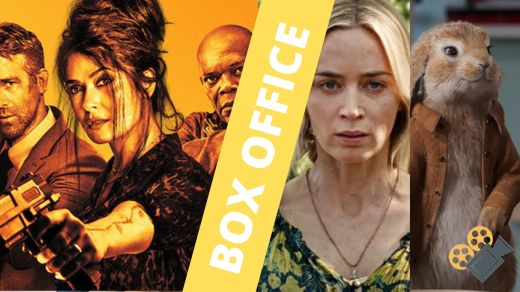 hitmans wifes bodyguard box office